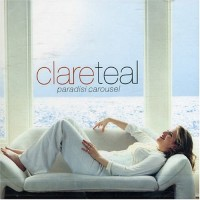 Purchase Clare Teal - Paradisi Carousel
