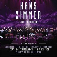 Purchase Hans Zimmer - Live in Prague CD2