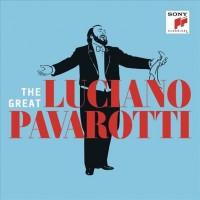 Purchase Luciano Pavarotti - The Great Luciano Pavarotti CD2