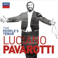 Purchase Luciano Pavarotti - The People's Tenor CD2