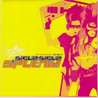 Purchase Sigue Sigue Sputnik - 21St Century Boys - The Best Of Sigue Sigue Sputnik