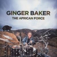 Purchase Ginger Baker - African Force (Vinyl)