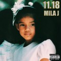 Buy Mila J - 11.18 (EP) Mp3 Download