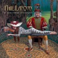 Buy Phil Lanzon - If You Think I'm Crazy! Mp3 Download