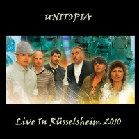 Purchase Unitopia - Live In Ruesselsheim CD1