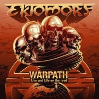 Purchase Ektomorf - Warpath (Live And Life On The Road) [Live At Wacken 2016]