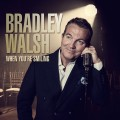 Buy Bradley Walsh - When You're Smiling Mp3 Download
