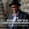 Buy Bobby Watson - Made In America Mp3 Download