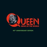 Purchase Queen - News Of The World (40Th Anniversary Super Deluxe Edition) CD2