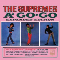 Purchase The Supremes - A' Go-Go: Expanded Edition CD2