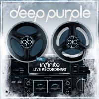 Purchase Deep Purple - The Infinite Live Recordings, Vol. 1