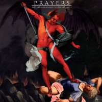 Purchase Prayers - Cursed Be Thy Blessings (CDS)