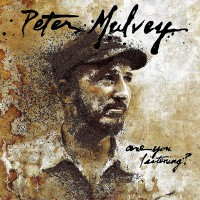 Purchase Peter Mulvey - Are You Listening?