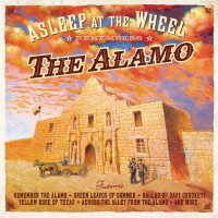Purchase Asleep At The Wheel - Remembers The Alamo