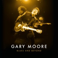 Purchase Gary Moore - Blues And Beyond (Limited Edition Box Set) CD4