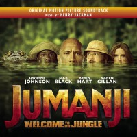 Purchase Henry Jackman - Jumanji: Welcome To The Jungle (Original Motion Picture Soundtrack)