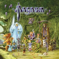 Purchase Magnum - Lost On The Road To Eternity
