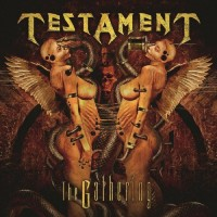 Purchase Testament - The Gathering (Remastered)