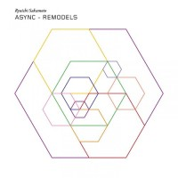 Purchase Ryuichi Sakamoto - Async - Remodels