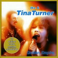 Purchase Ike & Tina Turner - Golden Empire