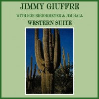 Purchase Jimmy Giuffre - Western Suite (Vinyl)
