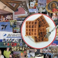 Purchase Jim White - Waffles, Triangles & Jesus