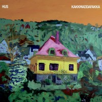 Purchase Kakkmaddafakka - Hus