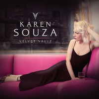Purchase Karen Souza - Velvet Vault