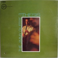 Purchase Jimmy Giuffre - Thesis