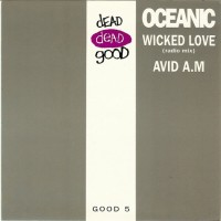 Purchase Oceanic - Wicked Love