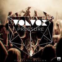 Purchase Volvox - Pressure (CDS)