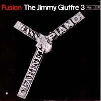 Purchase Jimmy Giuffre - Fusion