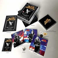 Purchase Black Sabbath - The End: Live In Birmingham (Limited Super Deluxe Edition) CD1