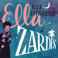 Purchase Ella Fitzgerald - Ella At Zardi's (Live At Zardi's, 1956)