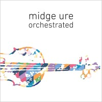 Purchase Midge Ure - Orchestrated
