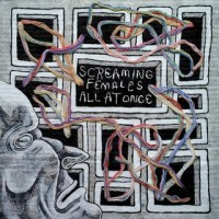 Purchase Screaming Females - All At Once
