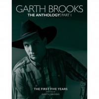 Purchase Garth Brooks - The Anthology, Part I: Year Four, 1992 CD4