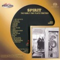 Buy Spirit - The Family That Plays Together (Remastered) Mp3 Download