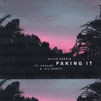 Purchase Calvin Harris - Faking It (CDS)