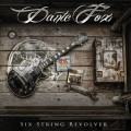 Buy Dante Fox - Six String Revolver Mp3 Download