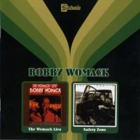 Purchase Bobby Womack - The Womack Live & Safety Zone (Vinyl)