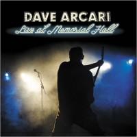 Purchase Dave Arcari - Live At Memorial Hall
