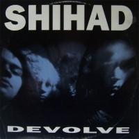 Purchase Shihad - Devolve
