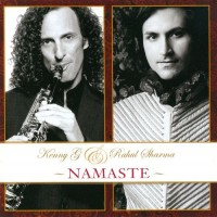 Purchase Kenny G - Namaste (With Rahul Sharma)