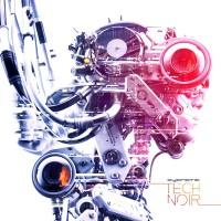 Purchase Cyanotic - Tech Noir