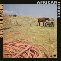 Purchase Ginger Baker - African Force