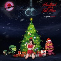 Purchase Chris Brown - Heartbreak On A Full Moon (Deluxe Edition) CD1