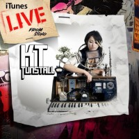 Purchase KT Tunstall - Live From Soho