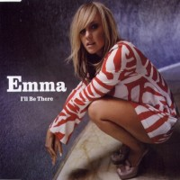 Purchase Emma Bunton - I'll Be There (CDS) CD2