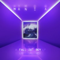 Purchase Fall Out Boy - M A N I A (Japanese Edition)